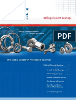 Rbc Rolling Element Bearings Web