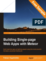 9781783988129_Building_Single_Page_Web_App_with_Meteor_Sample_Chapter