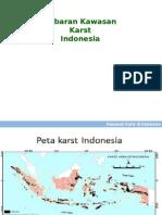 Karst Di Indonesia