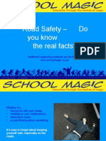 Road Safety Facts
