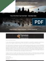 Hanuman Angkor Guide