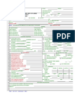 Pump Datasheet