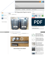 Biogas Technology Blogspot in 2013 06 Homemade Diy Biogas Pl