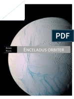 Enceladus Orbiter Mission for Dummies