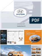 Hyundai Grand i10 Brochure 595