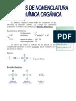 abecedario- Quimica