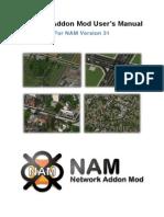 NAM31 Users Manual
