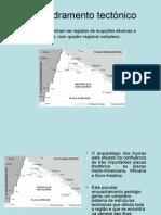 12-Vulcanismo nos Açores e enquadramento tectónico.ppt