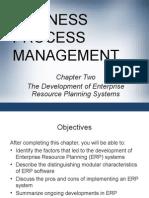 Chapter02 ERP Development