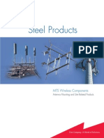 Steel Part Catalog