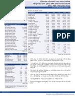 Report Báo Cáo Công Ty 20150122 Công Ty Cổ Phần Cao Su Đà Nẵng Nâng Mức Đánh Giá Từ Nắm Giữ Lên Khả Quan