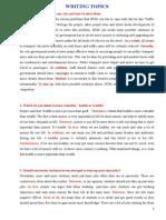 Bài Luận Tiếng Anh2