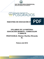 4_Syllabus Educacion Infantil Curriculum y Familia_Feb2014