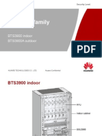 BTS 3900 Family .ppt