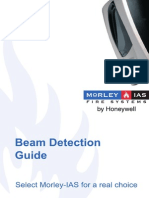 Beam Detection Guide