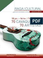 revista cultural Janeiro 2015