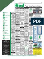 SWA Classified Adverts 270115