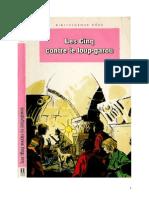 Blyton Enid Les Cinq 24 Les Cinq contre le loup-garou 1985.doc