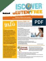 Discover Gluten Free