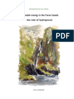 Faroe Islands ECO POWER
