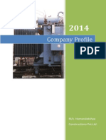 HLC Company Profile
