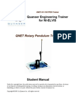 QNET ROTPENT Laboratory - Student Manual