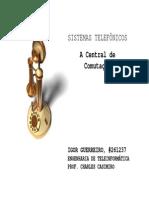 Central Comutacao