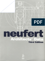 Neufert Architects' Data Third Edition