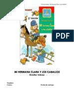 Ficha Trabajo Mihermanaclarayloscaballos (1)