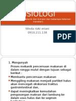 FISIOLOGI Presentasi Case 1