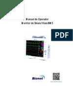Manual Bm5