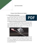 Paper Material Mutakhir