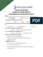 EXA - HPV PB