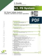 QStart Flatpack2-PSSyst