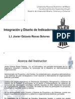 Taller de Integracion y Diseño de Indicadores