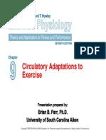 Circulatory Adaptations to exercicse.pdf