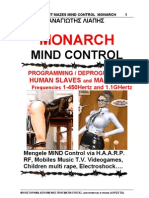 21_NAZI TOP SECRET MAZE MIND CONTROL PROGRAM_Τομ Μ