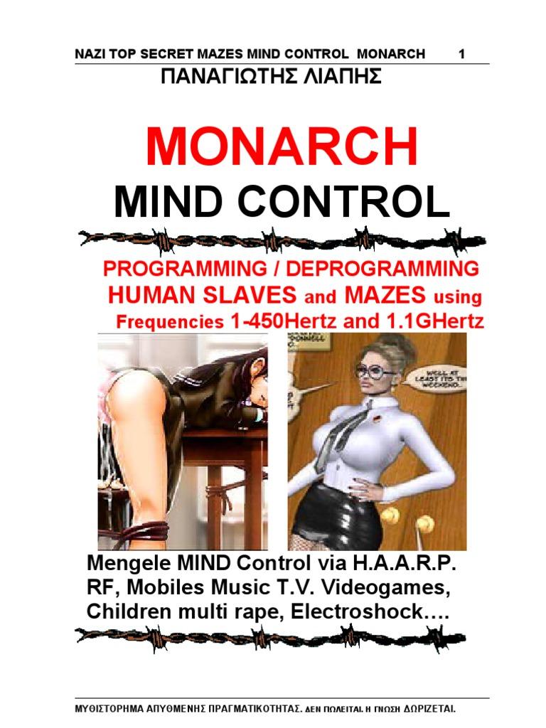 79aac8bc6c1 Monarch: Mind Control
