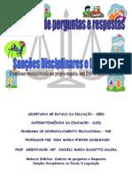 Direitos e deveres de professores e alunos