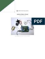 Adafruit Motor Shield