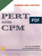 PERTCPM Punmia