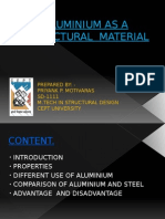 ALUMINIUM AS STRUCTURAL MATERIAL.pptx