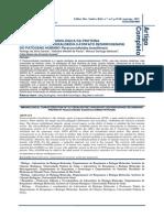 Caracterizaçao da Gliceraldeido-3-fosfato de paracoccidioides brasiliensis