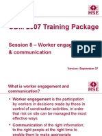 Session8 Worker Engagement and Communication