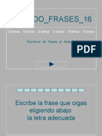 Dict Frases 16