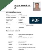 Curriculo Vitae Infante Huaman 12[1]