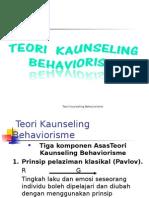 behavioris.ppt