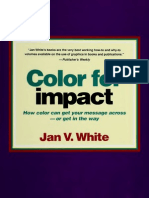 Color for Impact - Jan White