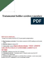 Terapie antitrombotica