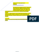 SASCO 2006-WF3 Reconstituted Servicing Agreement Wells Fargo Sarbanes Certificate